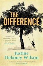 Delaney Wilson, Justine The Difference