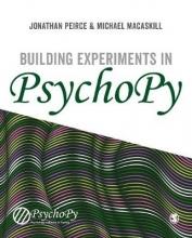 Jonathan Peirce,   Michael MacAskill Building Experiments in PsychoPy