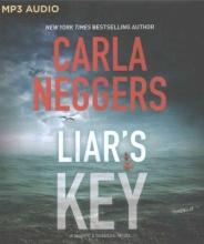 Neggers, Carla Liar`s Key