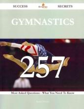 Mcclain, Samuel Gymnastics