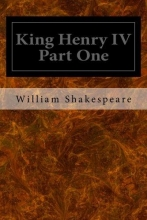 Shakespeare, William King Henry IV Part One