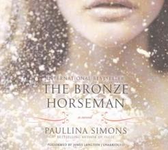 Simons, Paullina The Bronze Horseman