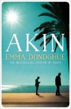 Emma Donoghue , Akin