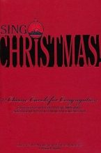 Smith, J. Daniel Sing Christmas