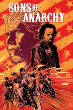 Brisson, Ed Sons of Anarchy 2