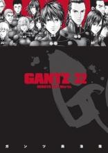 Gantz, Volume 32