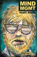 Kindt, Matt Mind Mgmt 6