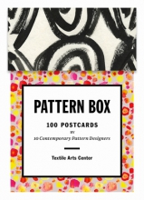 Textile Arts Center Pattern Box