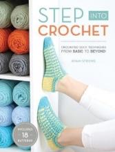 Strong, Rohn Step into Crochet