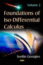 Svetlin Georgiev Foundations of Iso-Differential Calculus