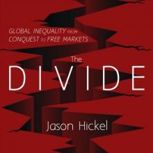 Hickel, Jason The Divide
