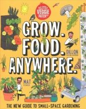 Pember, Mat Grow. Food. Anywhere.