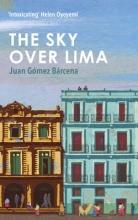 Gómez Bárcena, Juan Sky Over Lima