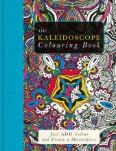Lawson, Beverley Adult Colouring-Kaleidoscope