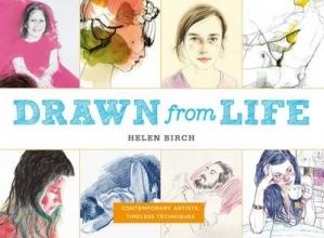 Birch, Helen Drawn from Life