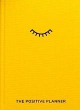 Alison McDowall,   Claire Finn-Prevett The Positive Planner