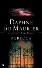 Daphne,Du Maurier Rebecca (virago Modern Classic)