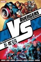 Michael Bendis, Brian Avengers Vs. X-men