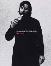Andrew Wilson Conceptual Art in Britain, 1964-1979