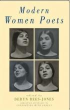 Deryn Rees-Jones Modern Women Poets