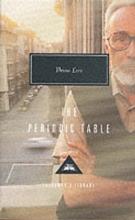 Levi, Primo Periodic Table