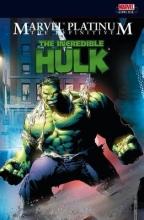 Lee, Stan Definitive Incredible Hulk