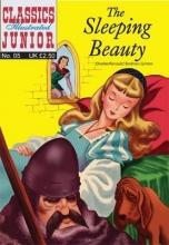 Perrault, Charles The Sleeping Beauty