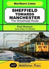 Paul Shannon Sheffield Towards Manchester