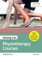 Philip Shanahan Getting into Physiotherapy Courses