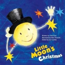 Kim, Cecil Little Moon`s Christmas