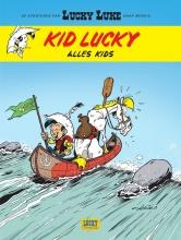 Achdé ,  Morris , Kid Lucky 05