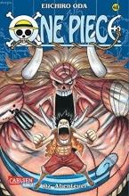 Oda, Eiichiro One Piece 48. Oz` Abenteuer