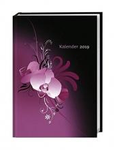 Ranke 17-Monats-Kalenderbuch A5 2019