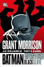 Morrison, Grant Batman: Black Glove