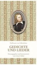 Fallersleben, Hoffmann von Gedichte und Lieder