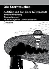 Hardenberg, Bernard Die Sterntaucher