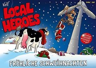 Schmidt, Kim Local Heroes - Fröhliche Schweihnachten