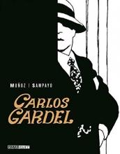 Munoz, José Carlos Gardel