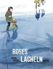 Goerg, Sacha Roses Lächeln