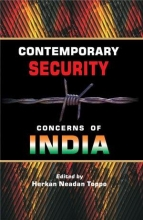 Neadan Toppo, Herkan and Contemporary Security Concerns Of India