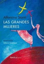 Storni, Alfonsina Las grandes mujeres Large women