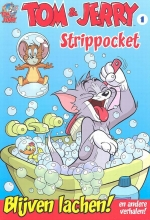 Tom & Jerry Strippocket