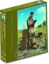 , Marius van Dokkum - Aardappelsteker  - Puzzel 500 stukjes