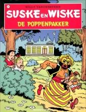 Vandersteen,,Willy Suske en Wiske 147