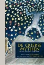 Els Pelgrom , Griekse mythen