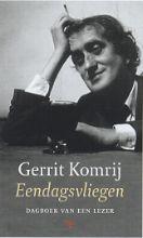 Gerrit  Komrij Eendagsvliegen