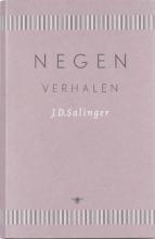 J.D.  Salinger Negen verhalen