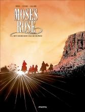 Christelle,Galland Moses Rose Hc02