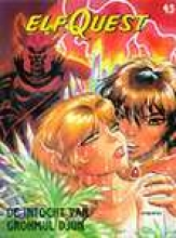 Pini,,Wendy/ Pini,,Richard Elfquest 43