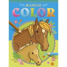 , Manege color